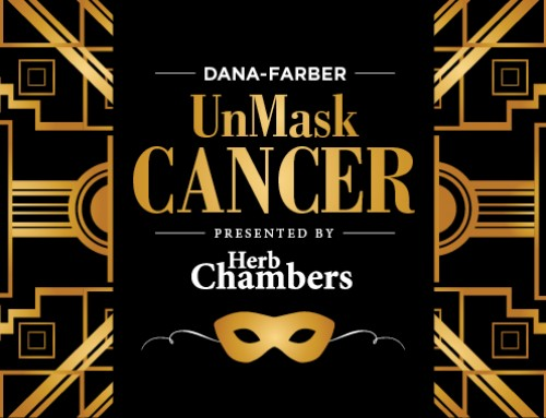 Dana-Farber UnMask Cancer Fundraising Event