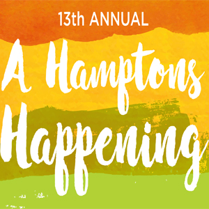 Samuel Waxman Cancer Research Foundation's 13th Annual A Hamptons Happening