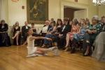 Ballets Russes Cultural Partnership presents the  Salomé Ball