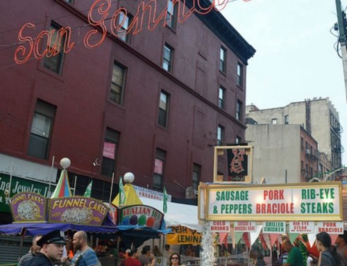 The 90th Annual Feast of San Gennaro