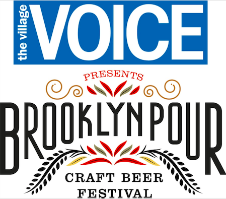 2016 Brooklyn Pour Craft Beer Festival