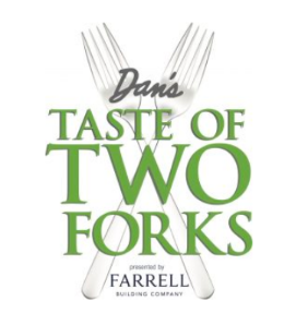 Dan's Taste of Summer's Taste of Two Forks