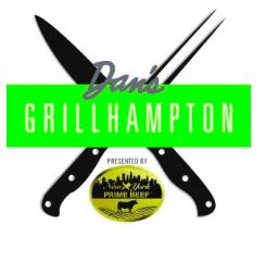Dan's Taste of Summer's GrillHampton