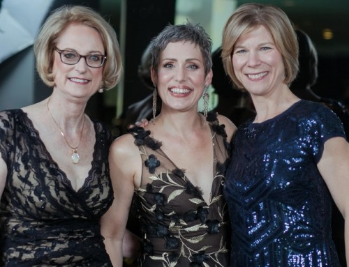 Shades of Hope Gala to Benefit IMPACT Melanoma