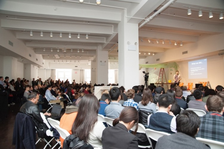 UNCUBED: Spring 2015 NYC Career Conference | Chat with Founder and CEO Chris Johnson