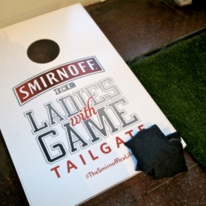 Smirnoff Ice Ladies With Game Tailgate by Socially Superlative (5)