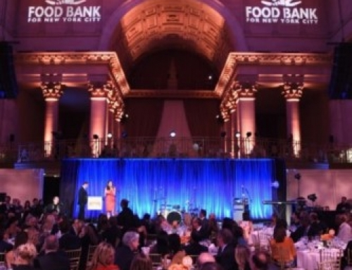 Food Bank For New York City | Can Do Awards Dinner