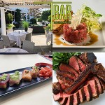 T-Bar Southampton, a New Spin on the Classic Steak House