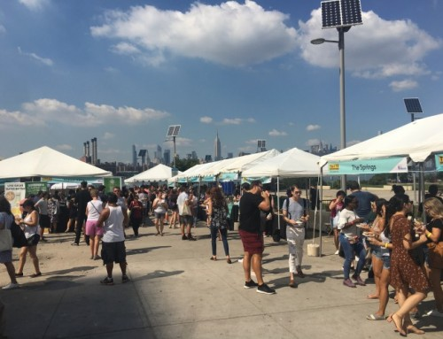 10th Annual TASTE Williamsburg Greenpoint Festival 2019