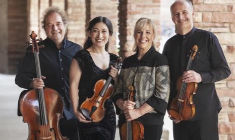 Takács Quartet: The Complete Bartók String Quartets (Part I)