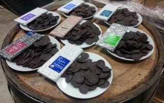 Tea Party with Raaka Chocolate and One Girl Cookies (1)
