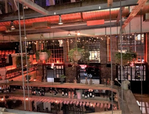 Ainslie Opens in Williamsburg with All Star Team