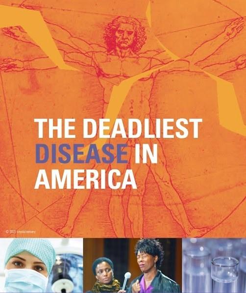 'The Deadliest Disease in America' at Cinema Village