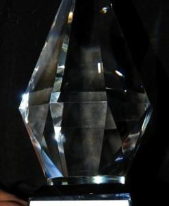 The Demiurge Award - Glenn's Photo Images