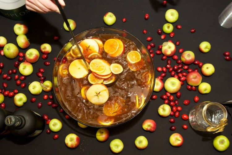 9th Annual Holiday Spirits Bazaar with the Dizzy Fizz