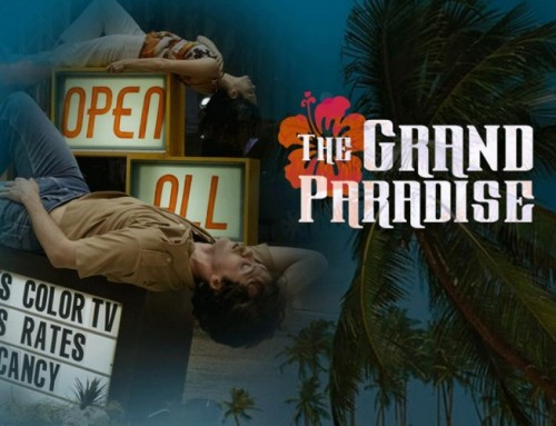 Immersive Theater Experience: The Grand Paradise by Third Rail Projects