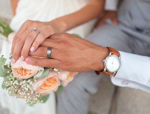 The Groom's Guide: 13 Groom Duties You Should Know About