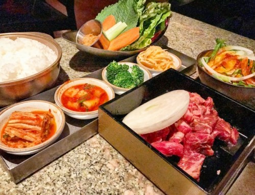The Woo: Sophisticated Korean Cuisine in Soho