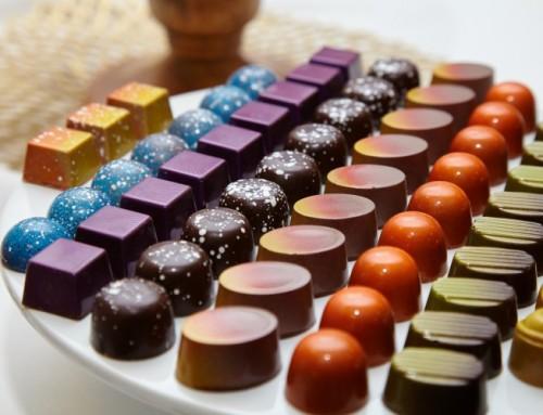 Dessert Professional Magazine's Top Ten Chocolatiers