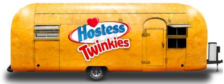 "Hostess' ""SweetennialTM"" Celebration"