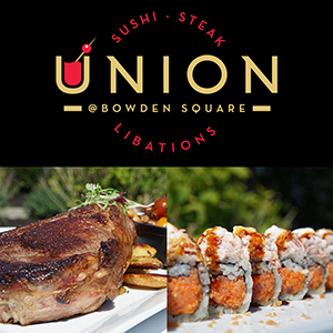 Union Sushi & Steak, Southampton's New Dining Hot Spot