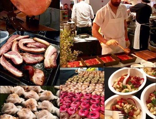 Village Voice's 9th Annual Choice Eats Tasting Event
