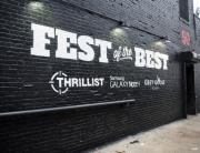 Villian's Fest of the Best exterior