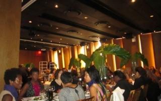 Voss Foundation Helping Women Luncheon in New York (15)