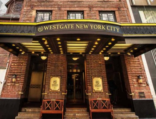 Hotel Review: Westgate New York Grand Central