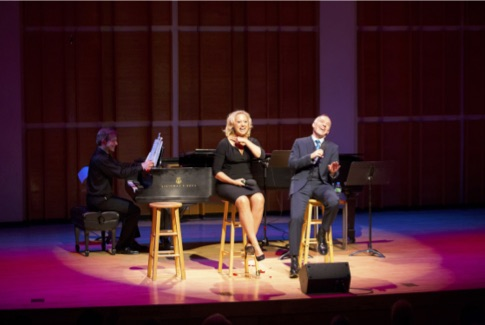 What Makes It Great? Some Enchanted Evening: The Music of Richard Rodgers