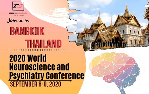 2020 World Neuroscience and Psychiatry Conference