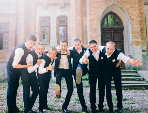 What to Consider When Choosing Groomsmen Attire