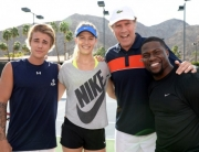 Will Ferrell and Moet Tennis Tournament (6)