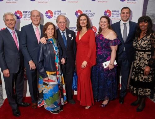 Lupus Research Alliance 2019 Breaking Through Gala