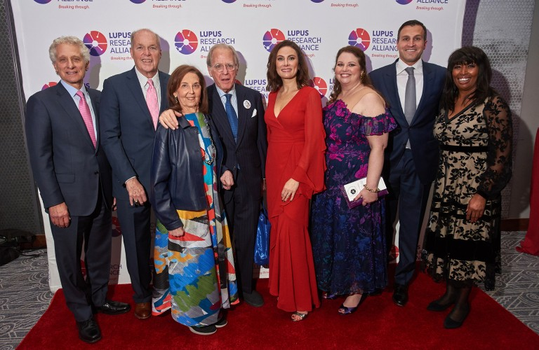 Lupus Research Alliance 2019 Breaking Through Gala