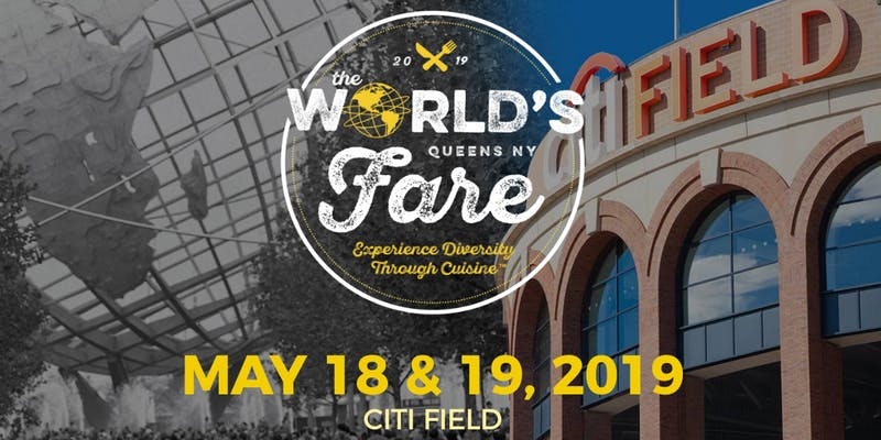 The World's Fare 2019