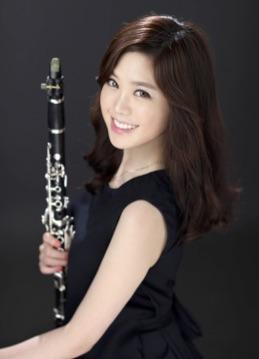 Tuesday Matinees: Yoonah Kim, clarinet