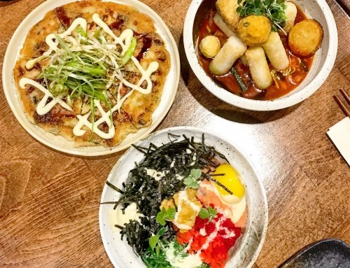 Modern Korean Cuisine Meets Tradition at Zusik