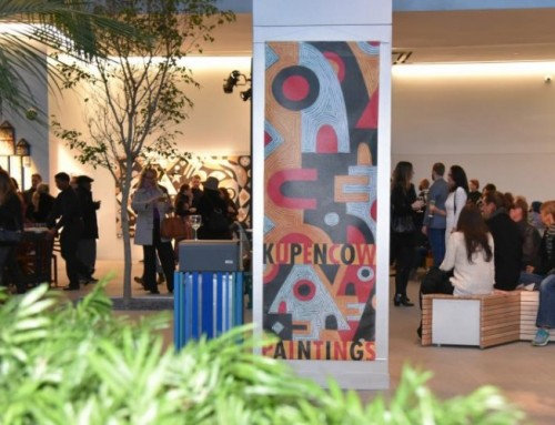 Eleanora Kupencow Body Parts Exhibition Opening Wows Lower Manhattan