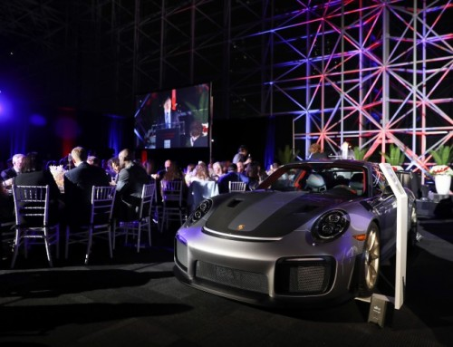20th Anniversary Gala Preview of the New York International Auto Show