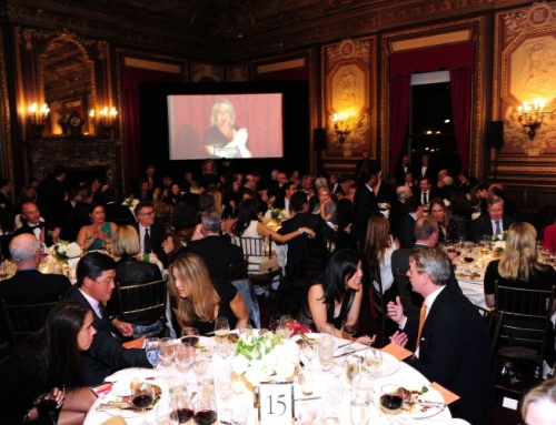 NYSPCC 2015 Gala Wine Dinner Fall Benefit