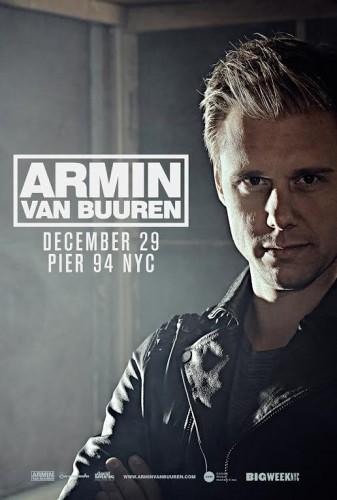 RPM Presents: Armin van Buuren at Pier 94