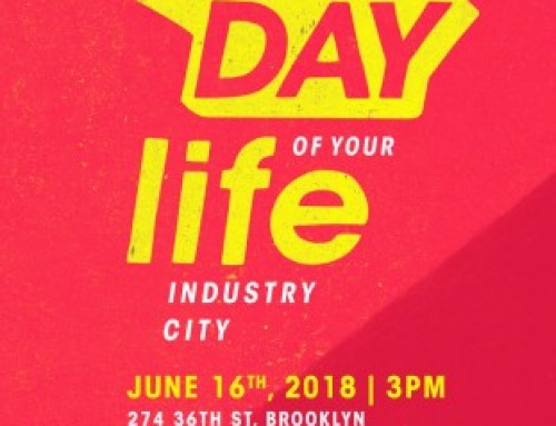 Thrillist's Best Day of Your Life 2018
