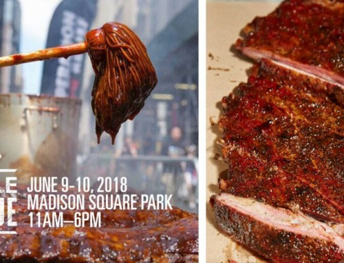 2018 Big Apple BBQ