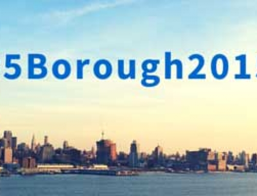 5 Borough Instagram Meet 2015