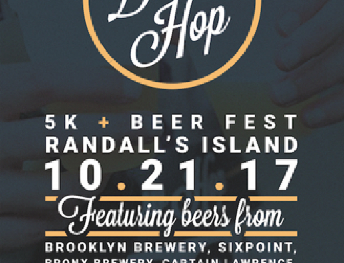 The Brew Hop: Second Annual 5K + Craft Beer Festival