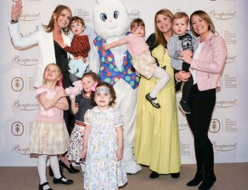 28th Annual Bunny Hop Hosted by The Society of Memorial Sloan Kettering