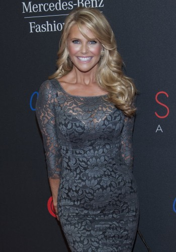 Add Glamour to Your Hair with the Christie Brinkley Collection