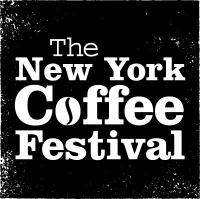 The 2016 New York Coffee Festival