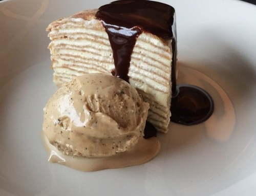 Guiltless Gluttony at Cafe Clover in the West Village